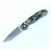 Нож складной тур. Ganzo G727M-CA