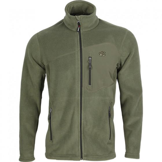 Куртка EL Capitan Polartec 200 олива