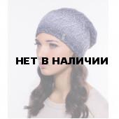 Шапка полушерстяная marhatter женская 4903/2 бежевый