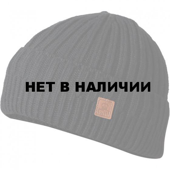 Шапка полушерстяная marhatter MMH 5337/2 св.серый
