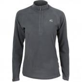 Пуловер женский Lissa Polartec® 100 серый 40