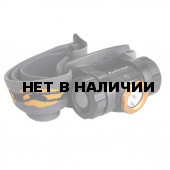 Фонарь налобный Fenix HL25Y желтый