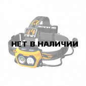 Фонарь налобный Fenix HP25 желтый бат.