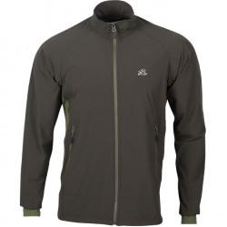 Куртка Action Alpine light олива