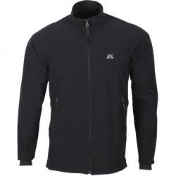 Куртка Action Alpine light черная