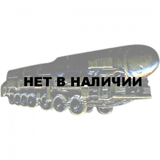 Магнит РКСН Тополь-М мини металл