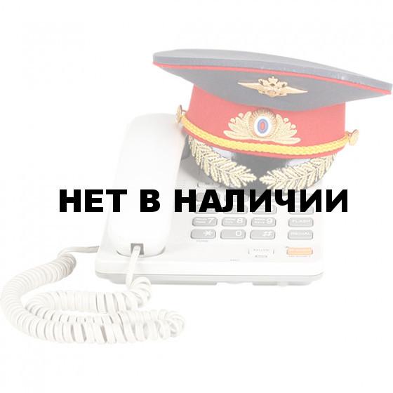 Фуражка сувенирная МВД с вышитым козырьком
