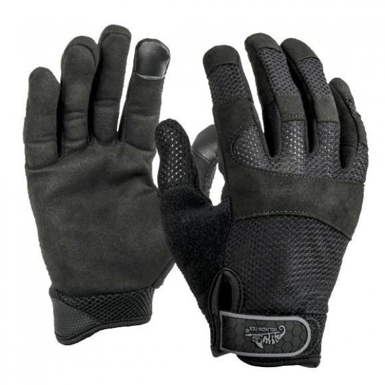 Перчатки Helikon-Tex Urban Tactical Gloves Vent black L