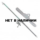 Удочка-комплект SALMO TAIFUN telerod set 5м