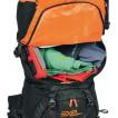 Эксклюзивный туристический рюкзак для небольшого похода Ruby 35 EXP, black, 1382.040