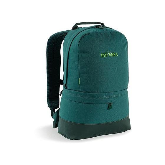 Изящный городской рюкзак Hiker Bag, classic green, 1607.190