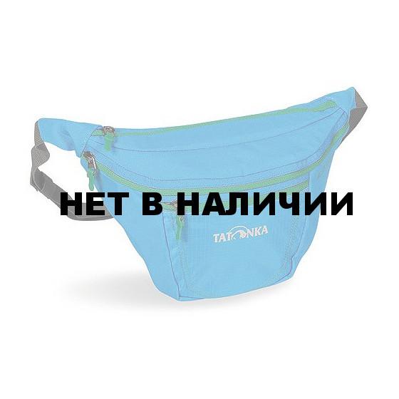 Поясная сумка с тремя карманами Ilium L, bright blue, 2222.194