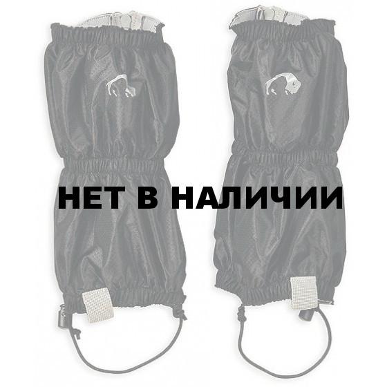 Универсальные гамаши Gaiter Ripstop short, black, 2746.040
