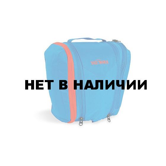 Объемная косметичка для длительных путешествий One Month, bright blue, 2819.194