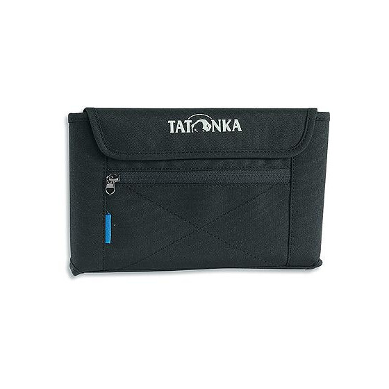 Кошелек TRAVEL WALLET black, 2978.040