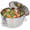 Герметичный контейнер для хранения пищи Foodcontainer, 4042