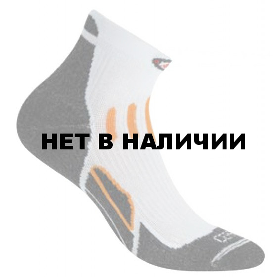 Носки ACCAPI SOCKS RUNNING CERAMIC black (черный)
