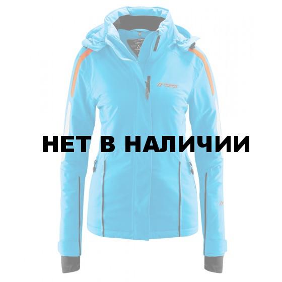 Куртка горнолыжная MAIER 2015-16 MS Classic Cassiopeia malibu