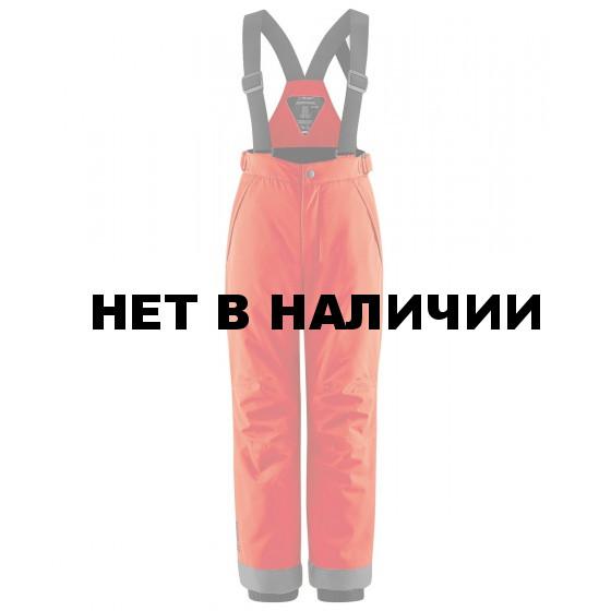 Брюки горнолыжные MAIER 2015-16 0616 Maxi REG fiery red