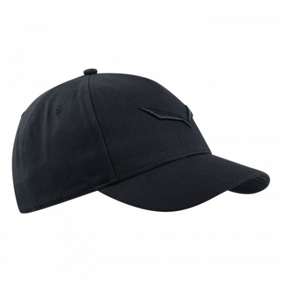 Бейсболка Salewa 2016 SALEWA EAGLE CAP black out