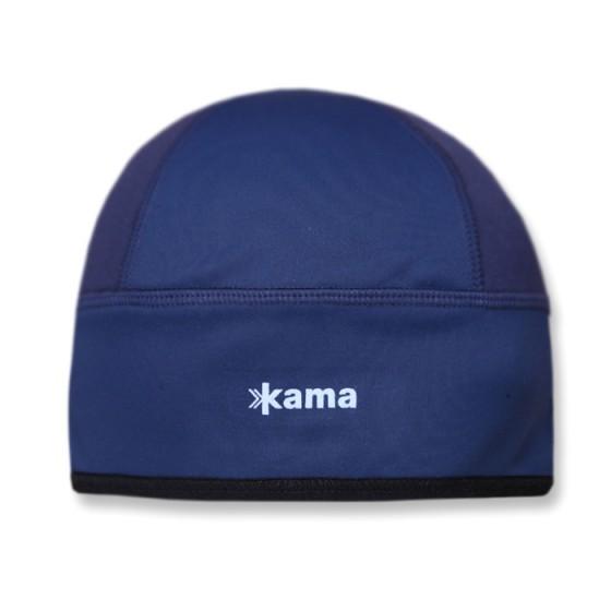 Шапки Kama AW38 (navy) т. синий