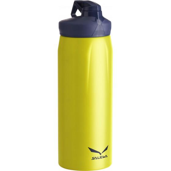 Фляга Salewa Bottles HIKER BOTTLE 1,0 L YELLOW /