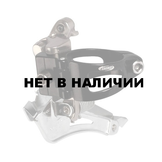 Подседельный хомут BBB derailleur clamp ShiftFix 34.9mm (BSP-90)
