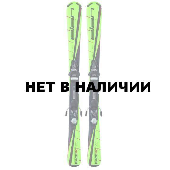 Горные лыжи с креплениями Elan 2015-16 RC RACE QT EL 4.5