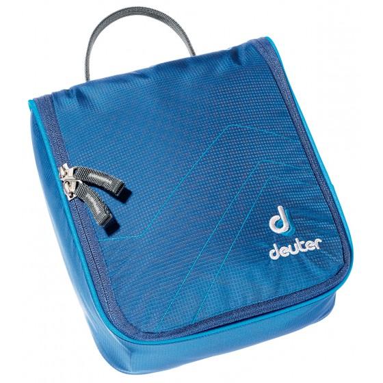 Косметичка Deuter 2015 Accessories Wash Center I midnight-turquoise