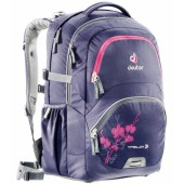 Рюкзак Deuter Ypsilon blueberry flower