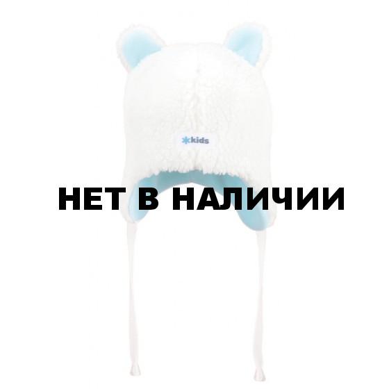 Шапка Kama 2016-17 B68 off white