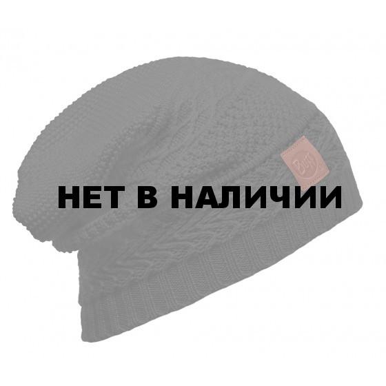 Шапка BUFF 2015-16 KNITTED HATS BUFF HOB BLACK