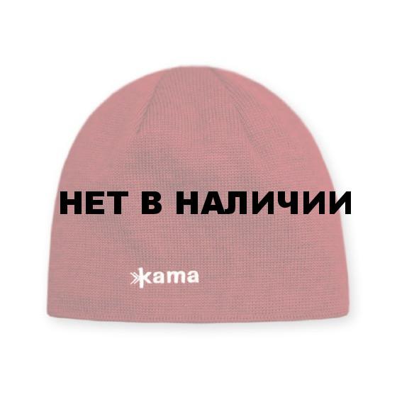 Шапки Kama AG12 (red) красный