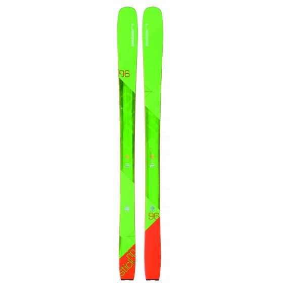 Горные лыжи Elan 2016-17 RIPSTICK 96
