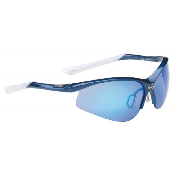 Очки солнцезащитные BBB Attacker metalic blue (BSG-29S_2962)