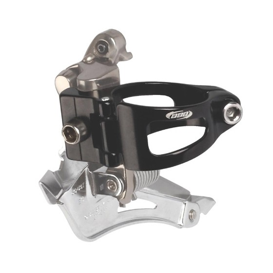 Подседельный хомут BBB derailleur clamp ShiftFix 31.8mm (BSP-90)