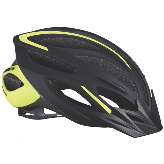 Летний шлем BBB 2015 helmet Taurus black lime (BHE-26)