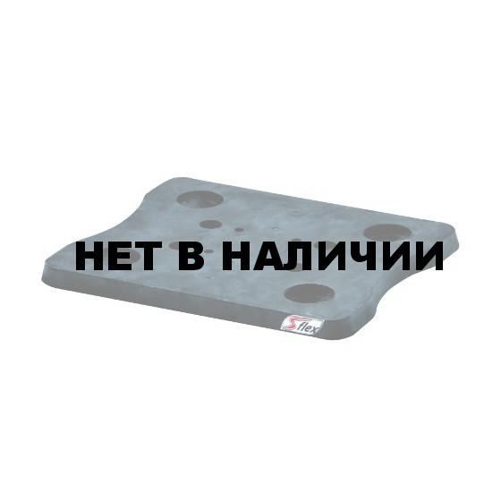 Сноуборд крепления F2 2012-13 S Flex Plate