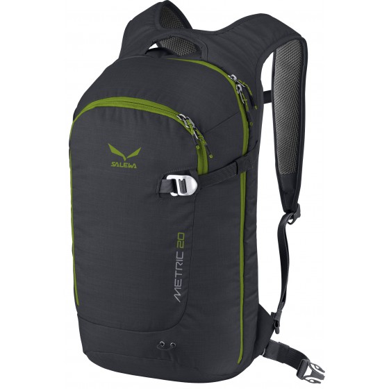 Рюкзак Salewa 2015 Daypacks METRIC 20 BP CARBON /