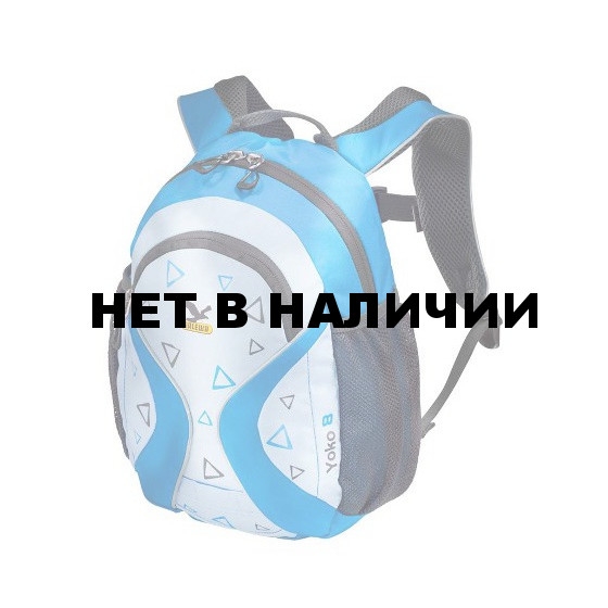 Рюкзак Salewa Kids Yoko 8 davos/lightblue