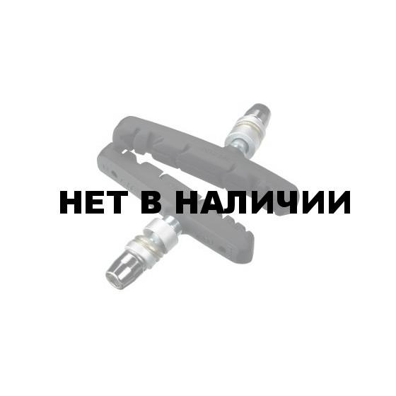 Тормозные колодки BBB OEM brakeshoes TriStop solid black compound (BBS-16)