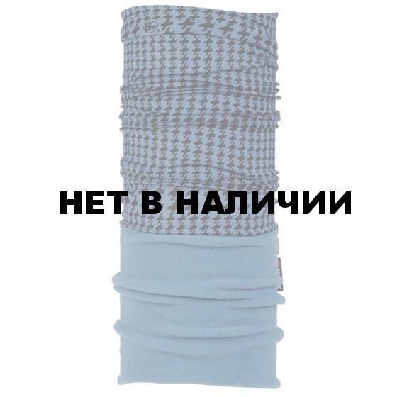 Бандана BUFF TUBULAR POLAR BUFF POTA BLUE STONE BLUE STONE