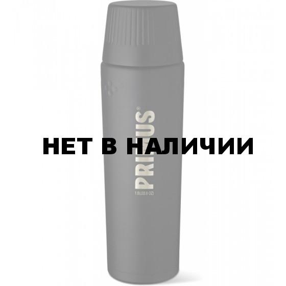 Термос Primus TrailBreak Vacuum Bottle - Black 1.0L (34 oz)