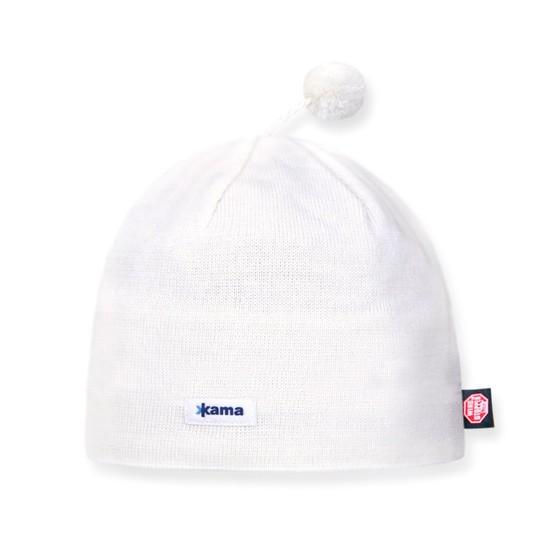 Шапки Kama AW46 (off-white) белый