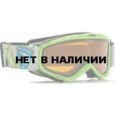 Очки горнолыжные Alpina SPICE DH lime_DH S2