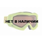Очки горнолыжные Salice 600DAF YELLOW/ORANGE