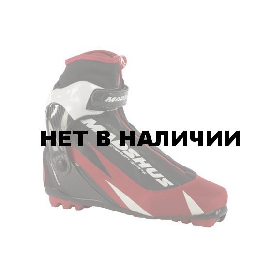 Лыжные ботинки MADSHUS 2013-14 NANO CARBON SKATE