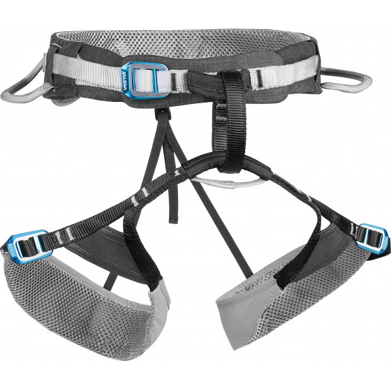 Обвязка Salewa 2016 Hardware ROCK M harness ( S/M ) LIMESTONE GREY /