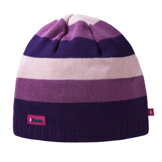 Шапка Kama 2015-16 A94 violet