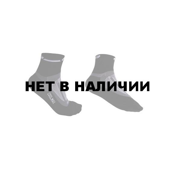 Носки BBB ErgoFeet black (BSO-04)